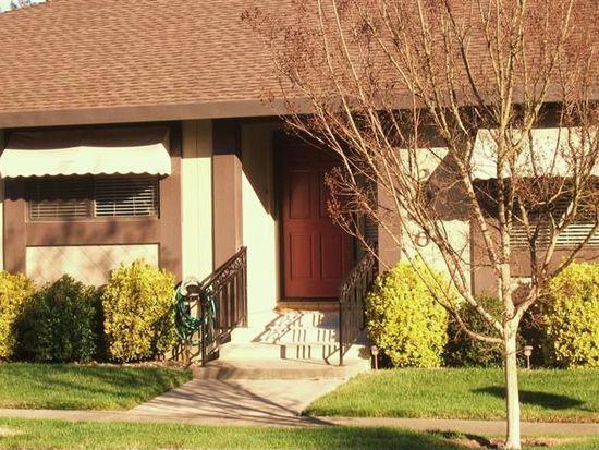 2090 Todd St, Napa, CA 94558
