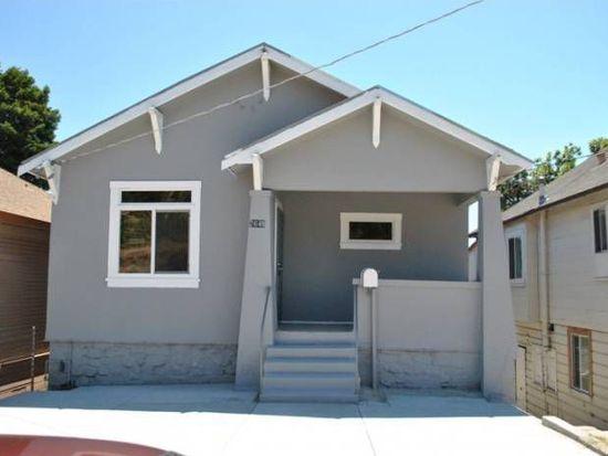 2648 25th Ave, Oakland, CA 94601