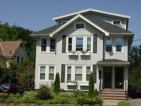 116 Walter St UNIT 116, Boston, MA 02131