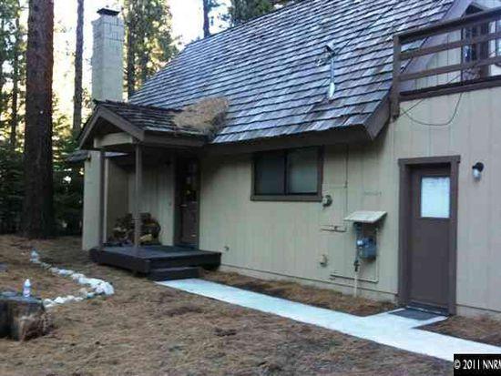 1989 Jicarilla Dr, South Lake Tahoe, CA 96150