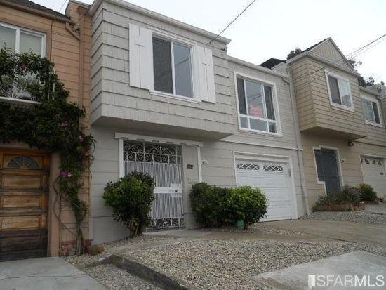 44 Tucker Ave, San Francisco, CA 94134