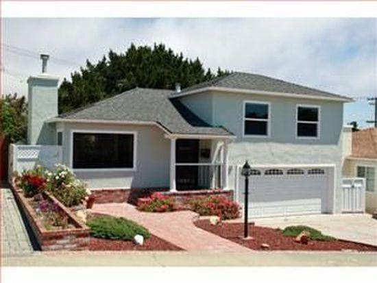 110 Alta Mesa Dr, South San Francisco, CA 94080