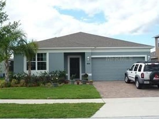 759 Bella Vida Blvd, Orlando, FL 32828