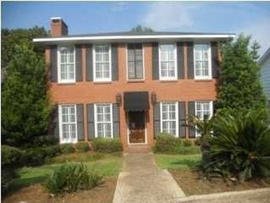 1025 Hampton Gate, Mobile, AL 36609