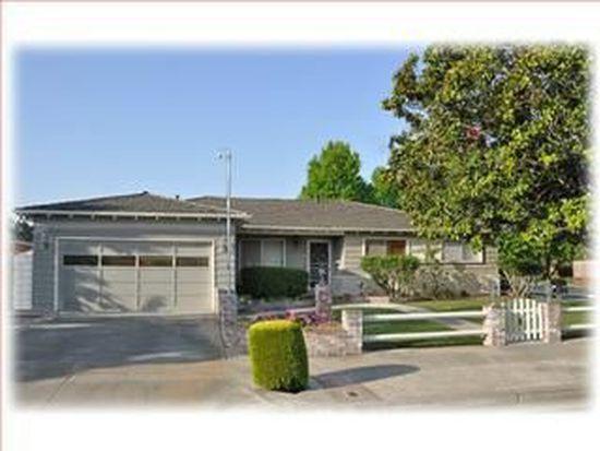 768 Peekskill Dr, Sunnyvale, CA 94087