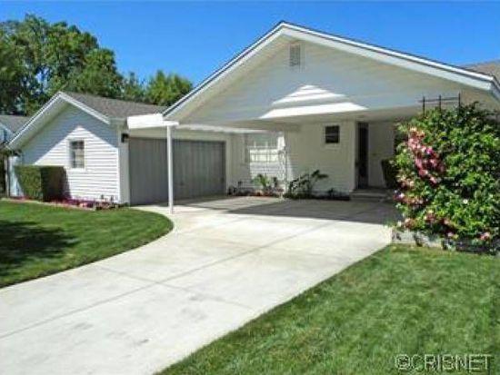 7033 Oakdale Ave, Canoga Park, CA 91306
