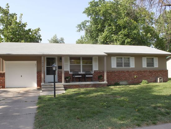 1010 E 21st Ave, Hutchinson, KS 67502
