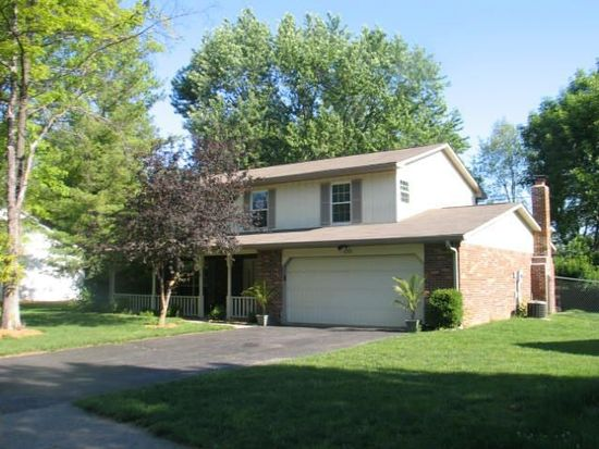 1038 Selkirk Ln, Indianapolis, IN 46260