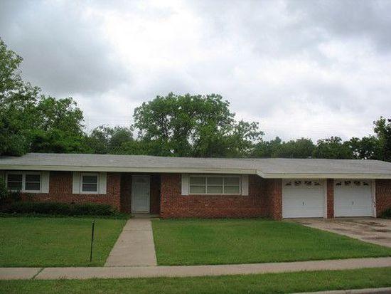 2509 58th St, Lubbock, TX 79413
