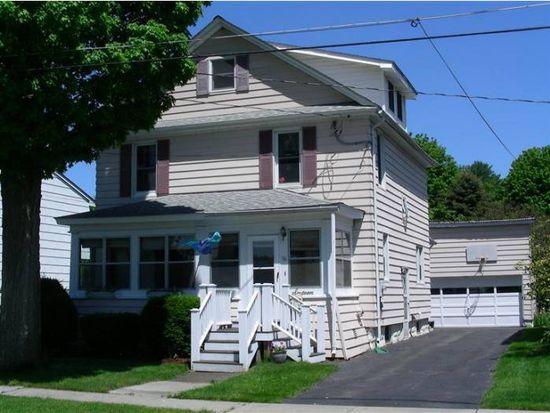 16 Gilbert St, Oneonta, NY 13820