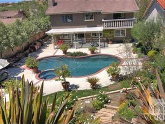 3594 Raincloud Ct, Thousand Oaks, CA 91362