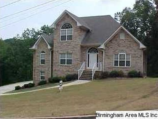 705 Forest View Trl, Center Point, AL 35215