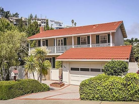 760 Clearfield Dr, Millbrae, CA 94030