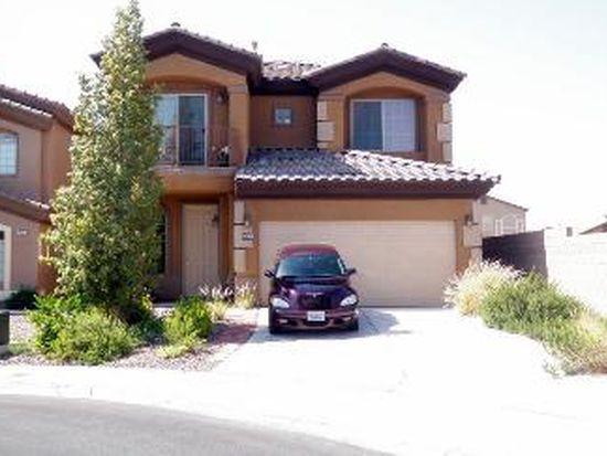 7629 Montblanc Ct, Las Vegas, NV 89129