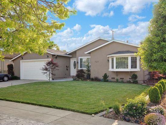 721 Live Oak Way, San Jose, CA 95129