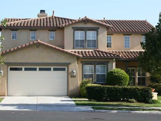8585 Donaker St, San Diego, CA 92129