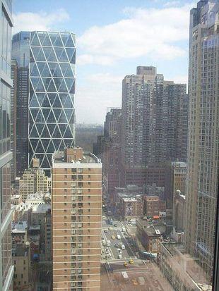 310 W 52nd St APT 33A, New York, NY 10019