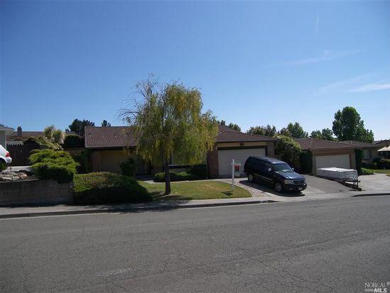 105 Picadilly Cir, Vallejo, CA 94591