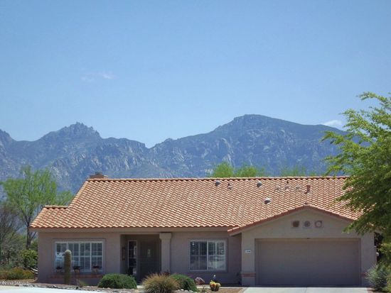 1448 E Mule Train Dr, Oro Valley, AZ 85755