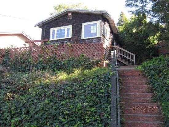 3430 Storer Ave, Oakland, CA 94619