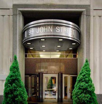 99 John St APT 226, New York, NY 10038