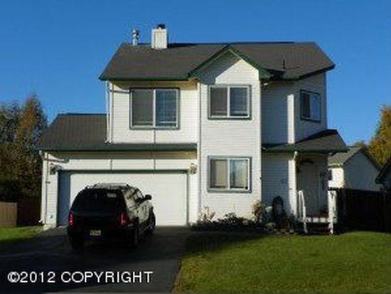 812 Winter Haven St, Anchorage, AK 99504