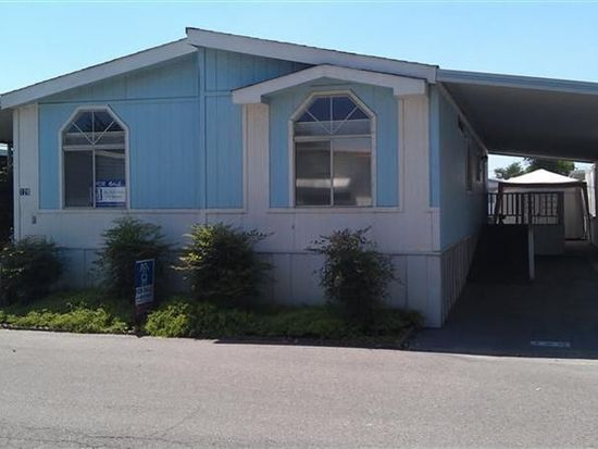 415 N Akers St SPC 129, Visalia, CA 93291