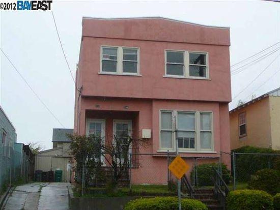 2441 34th Ave, Oakland, CA 94601
