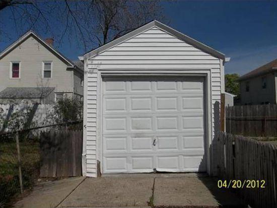 18 Morgan St, Providence, RI 02907