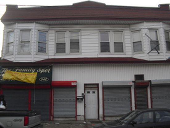 342-344 Hawthorne Ave, Newark, NJ 07112