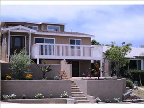 1834 Tustin St, San Diego, CA 92106