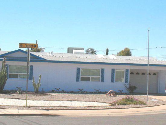 12422 N 107th Ave, Sun City, AZ 85351
