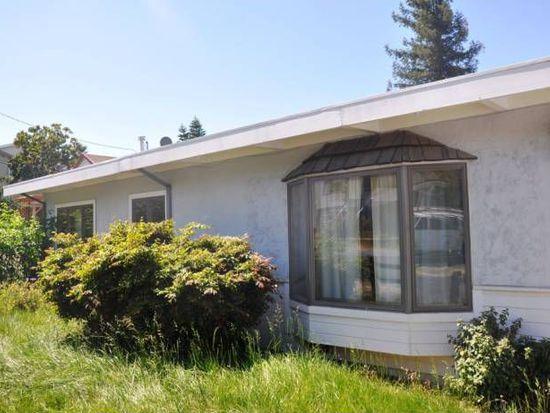 2308 Orange St, Martinez, CA 94553