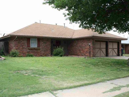 8801 S Youngs Blvd, Oklahoma City, OK 73159