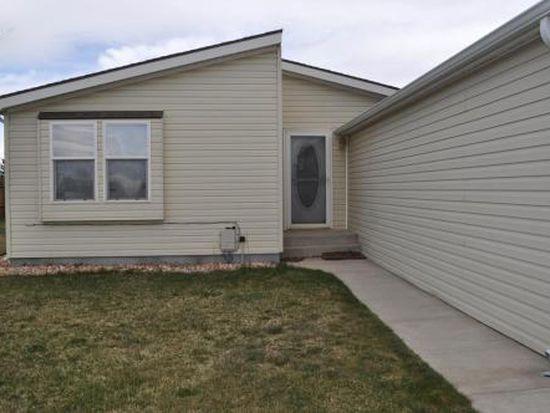 1783 Westview Dr, Laramie, WY 82070
