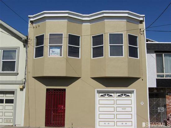 131 Somerset St, San Francisco, CA 94134