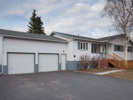 1698 Bridgewater Dr, Fairbanks, AK 99709