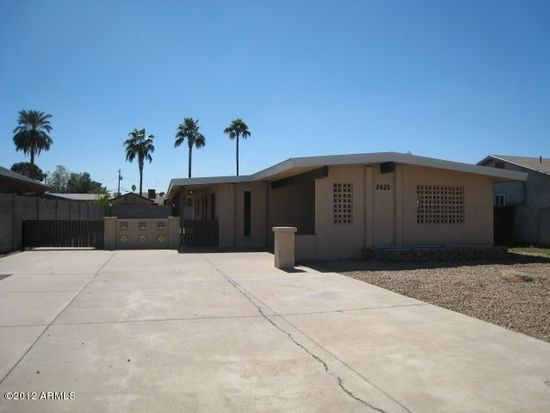 2425 E Laird St, Tempe, AZ 85281
