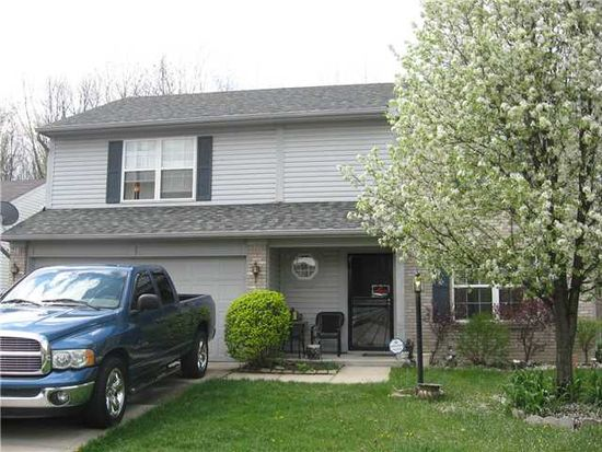 5316 Melbourne Rd, Indianapolis, IN 46228