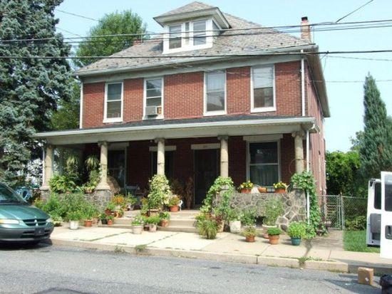 164 E Wilkes Barre St, Easton, PA 18042