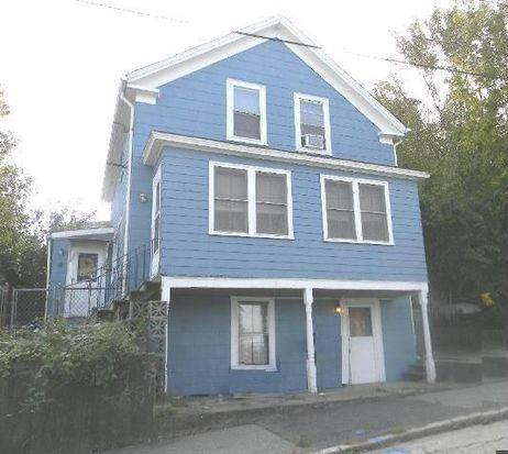 22 Clyde St, Providence, RI 02908