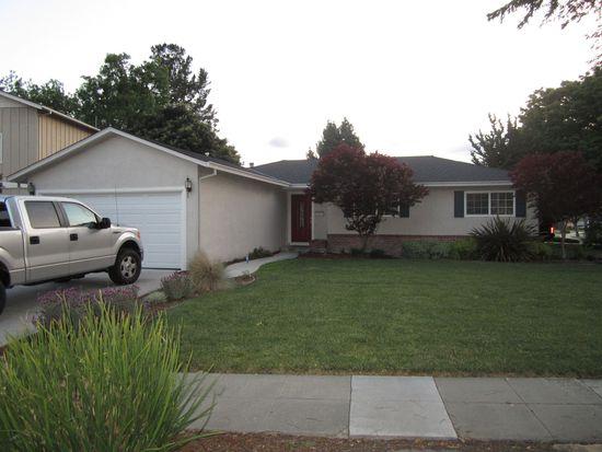 2575 Bobolink Dr, San Jose, CA 95125