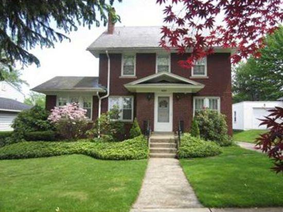 4625 Homeland Blvd, Erie, PA 16509
