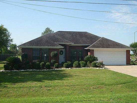 14007 Cimarron Rd, Santa Fe, TX 77517