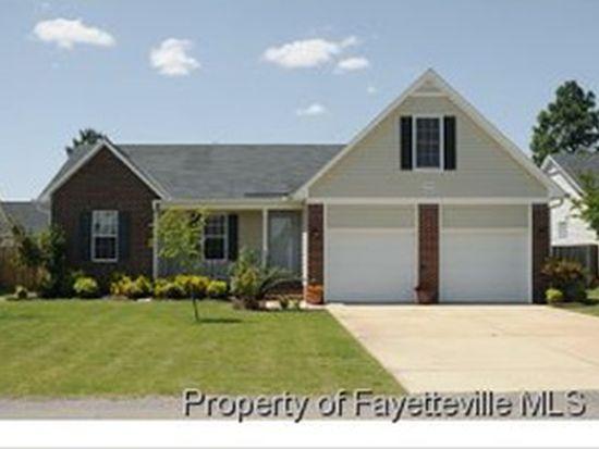 3026 Burton Dr, Fayetteville, NC 28306