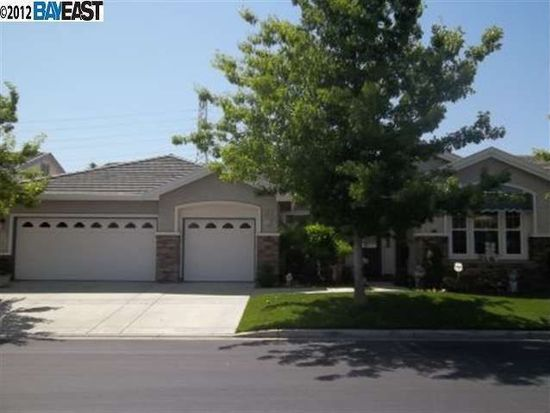 1033 Bismarck Ter, Brentwood, CA 94513