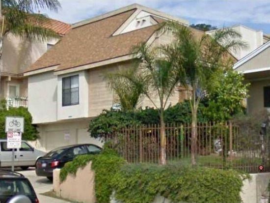 3745 Swift Ave APT 6, San Diego, CA 92104