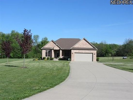 5269 Ledge Rock Dr, Rootstown, OH 44272