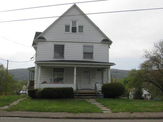 1296 Main St, Pittston, PA 18640