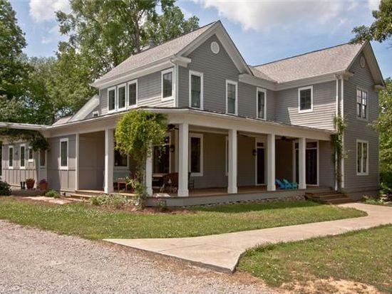 4381 N Chapel Rd, Franklin, TN 37067